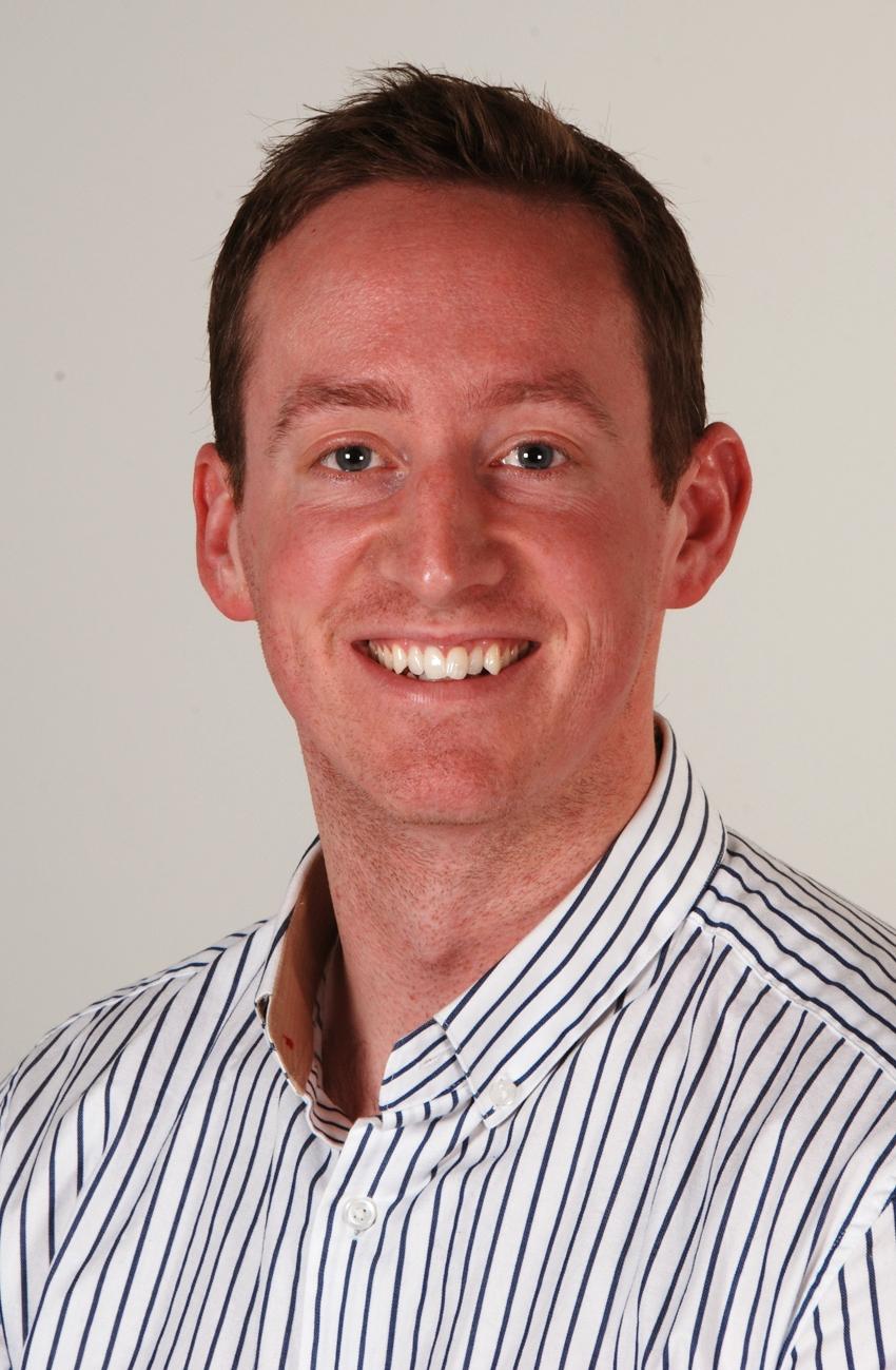Matt Evison