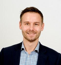 Dr David Thomson profile picture 2018