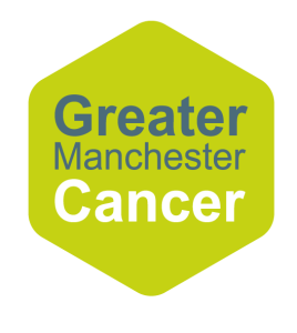 Greater Manchester Cancer logo